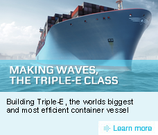 Sample Company A/S MAERSK Triple-E