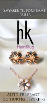 HainKlug Smykker