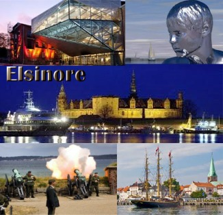 Maritime Museum of Denmark Elsinore - Helsingør - a must-visit hole in the ground! Danmark