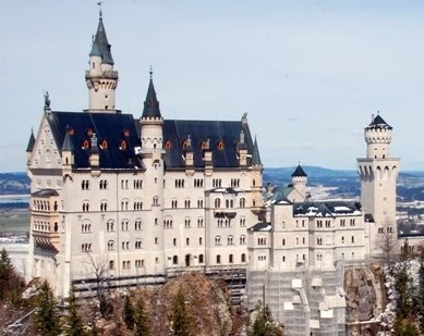 Luxury Resorts Hotels and Castle vacation