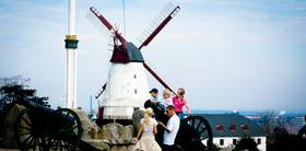 l Mill / Dybøl Mølle Denmark