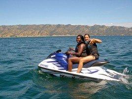 Lake Berryessa Napa Valley