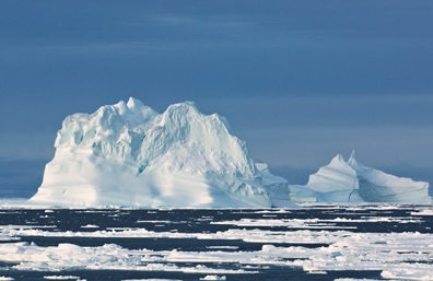 East Greenland Denmark