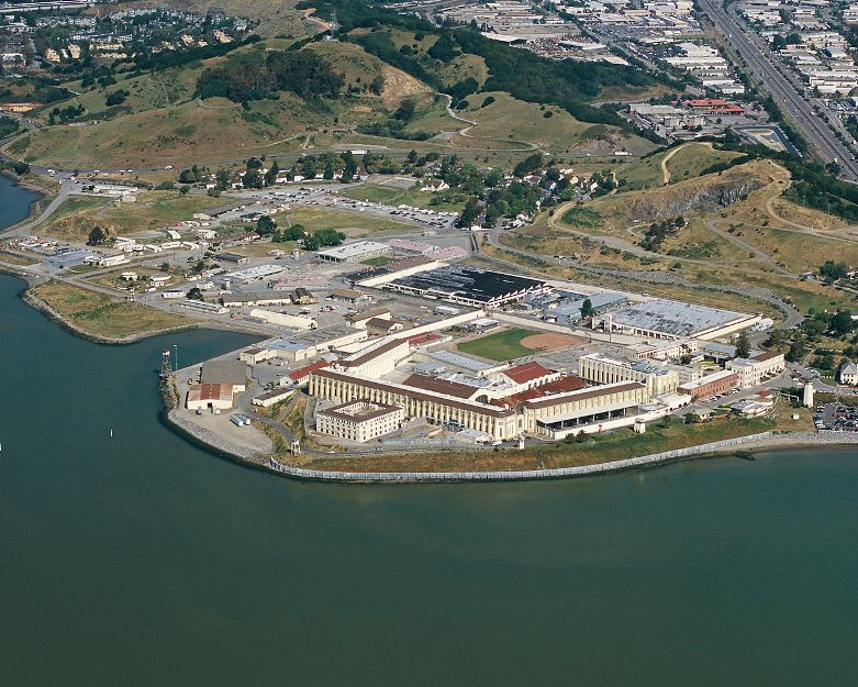 Marin County is a county located in the North San Francisco Bay Area
