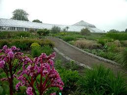 Botanical Garden Aarhus