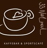 Café 33 Nulnul Frederiksvaerk