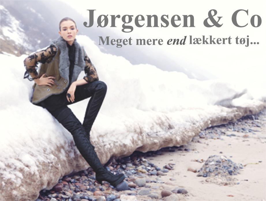 Jørgensen & Co Modetøj Elsinore