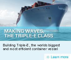 Maersk Line Copenhagen