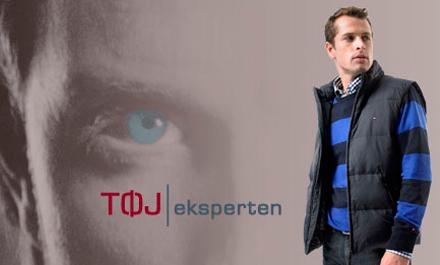 TØJEKSPERTEN HØRSHOLM Hoersholm