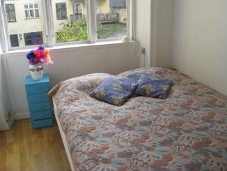 Copenhagen Bed and Breakfast