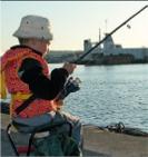 Fishing Visit Frederikshavn Denmark