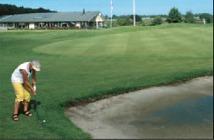 Golf Frederikshavn visit Denmark