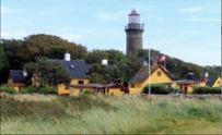 Visit Frederikshavn Hirsholmene Danmark