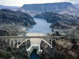 Grand Canyon Arizona Colorado River Hover Dam