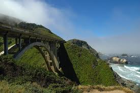 Coast Higway California