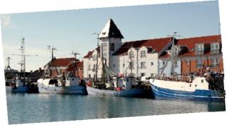 Visit Strandby Danmark
