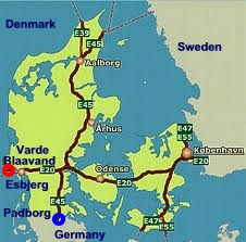 search denmark region+syddanmark esbjerg
