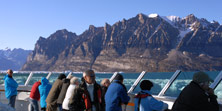 Cruises Greenland Arctic