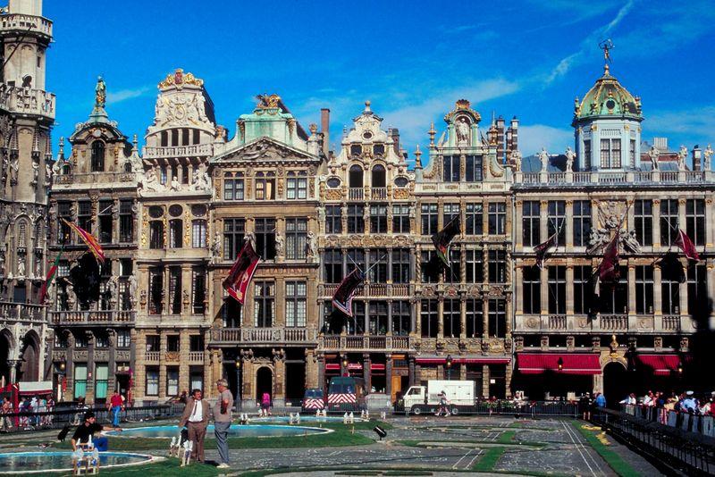 brussels visit all brussels belgium europe visit belgium population. Black Bedroom Furniture Sets. Home Design Ideas
