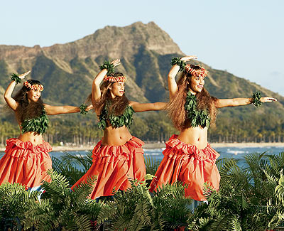 The aboriginal culture of Hawaii