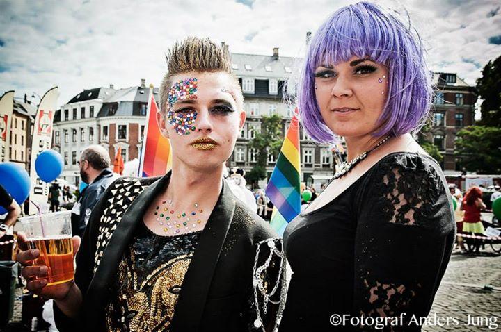Copenhagen Pride Copenhagen