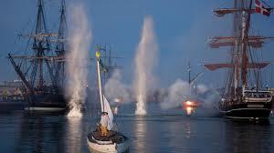 Tordenskjoldsdage Frederikshavn Danmark